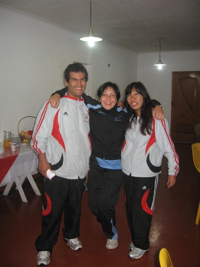 Con Lucrecia